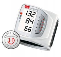 boso medilife S Wrist Blood Pressure Monitor