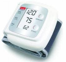 boso medistar S Wrist Blood Pressure Monitor