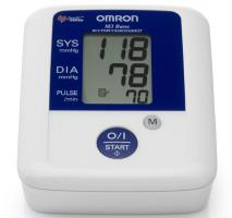 OMRON M300 (HEM-7119-D) Upper Arm Blood Pressure Monitor