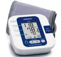 OMRON M400 (HEM-7202-D) Upper Arm Blood Pressure Monitor