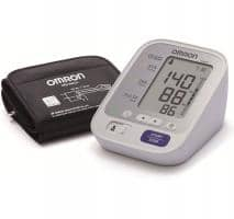 OMRON M400IT (HEM-7131U-D) Upper Arm Blood Pressure Monitor wit PC Interface