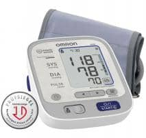 OMRON M500 (HEM-7213-D) Upper Arm Blood Pressure Monitor