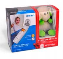 OMRON Gentle Temp 521 Ear-Thermometer Special Edition