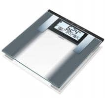 Sanitas SBG 21 Glass Diagnostic Scale