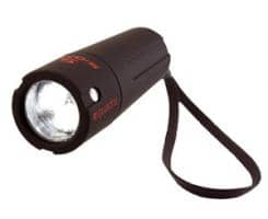 SIGMA Quadro Torch Light