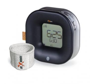 aXbo SINGLE BLACK BEAUTY M4 Sleep Phase Alarm Clock