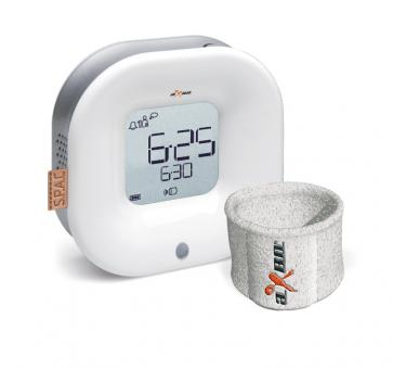 aXbo SINGLE WHITE M4 Sleep Phase Alarm Clock
