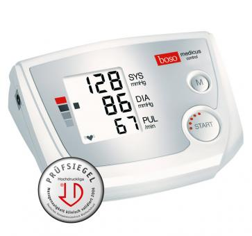 boso medicus control Upper Arm Blood Pressure Monitor