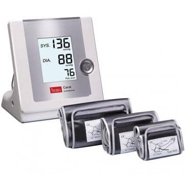 boso carat professional Upper Arm Blood Pressure Monitor