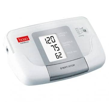 boso medicus Upper Arm Blood Pressure Monitor
