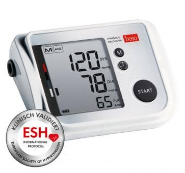 boso medicus exclusive Upper Arm Blood Pressure Monitor