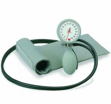 boso K2 Mechanical Blood Pressure Device with Velcro Cuff an