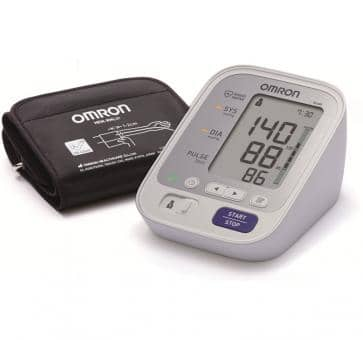 OMRON M400 (HEM-7131-D) Upper Arm Blood Pressure Monitor