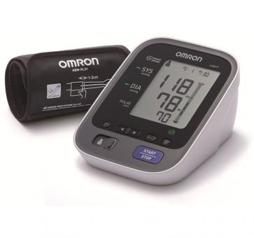 Return OMRON M500IT (HEM-7322U-D) Upper Arm Blood Pressure Monitor with PC Interface