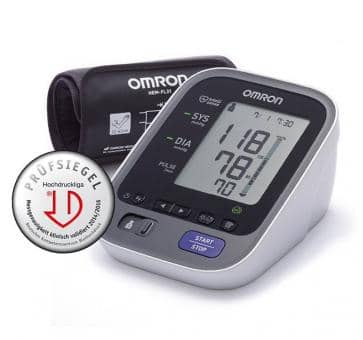Return OMRON M700 Intelli IT (HEM-7322T-D) Upper Arm Blood Pressure Monitor