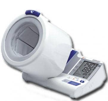 OMRON iQ 142 SpotArm Upper Arm Blood Pressure Monitor