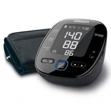 OMRON MIT5s Connect (HEM-7280T-E) Bloeddrukmeter voor Bovenarm