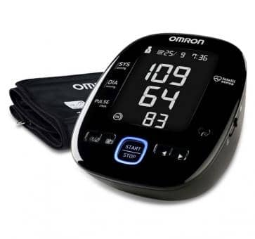 Return OMRON OA5 Connect Upper Arm Blood Pressure Monitor (H