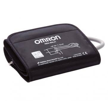 OMRON M+ Universal cuff for M300, M400, M500  Upper Arm Blood Pressure Monitor