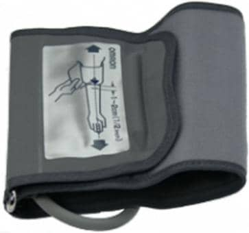 OMRON XL-Cuff extralong for M3, M4, M5, 705 IT Upper Arm Blood Pressure Monitor