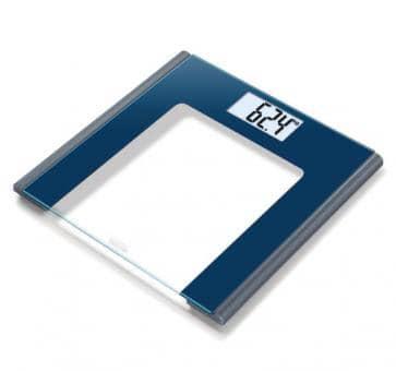 beurer GS 170 Sapphire Glass Diagnostic Balance