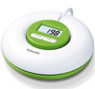 beurer KS 21 Kiwi Kitchen Scale