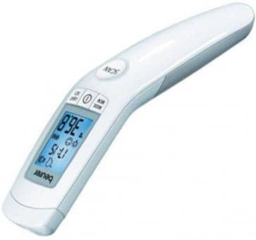 Return beurer FT 90 Non-Contact Clinical Thermometer
