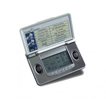 Davita CARDIO24 Mobile Palmtop ECG