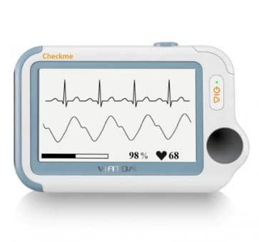 Checkme Pro Health Monitor