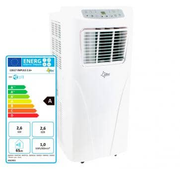 Suntec Impuls 2.6+ air conditioner