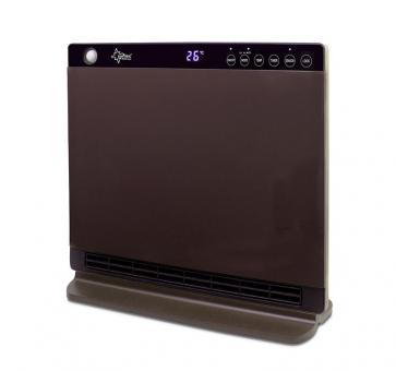Suntec Heat Screen 1800 chocolate PTC verwarmer