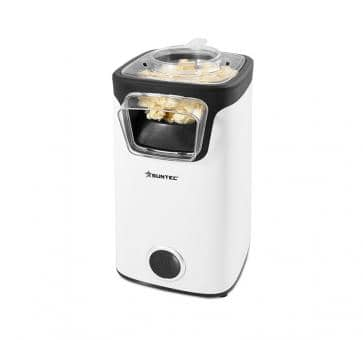 Suntec POP-8618 fat free Popcornmachine