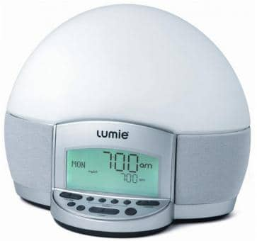 Return Lumie Bodyclock ELITE 300