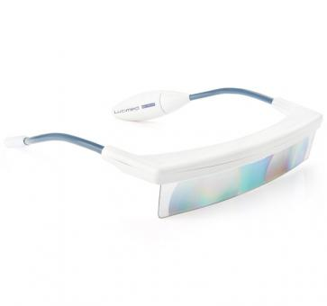 LUCIMED Luminette light therapy glasses