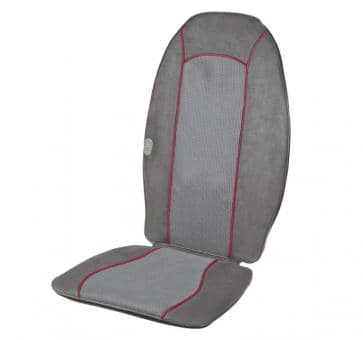 Medisana ecomed MC-90E Shiatsu-Massage Seat Cover