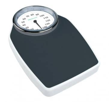 Medisana PSD Analogue Personal Scale