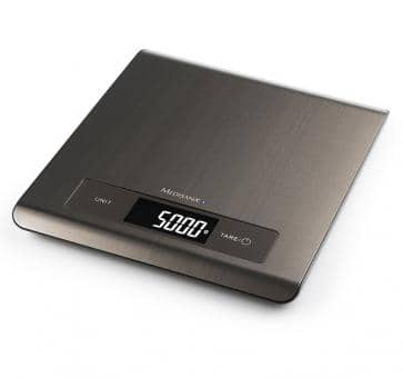 Medisana KS 250 Digital Kitchen Scale with App