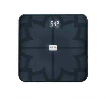 Medisana BS 450 Connect Body Composition Monitor Zwart