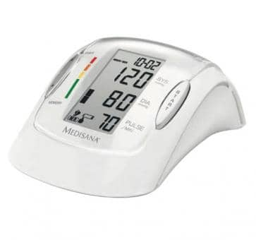 Medisana MTP ProUpper Arm Blood Pressure Monitor