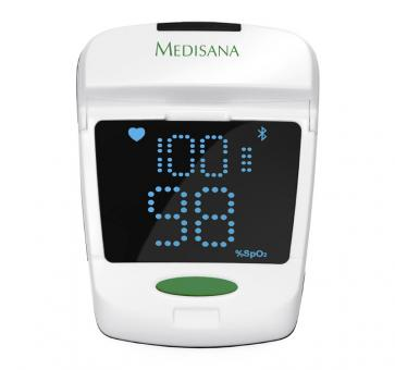 Medisana PM 150 connect Pulse Oximeter Bluetooth