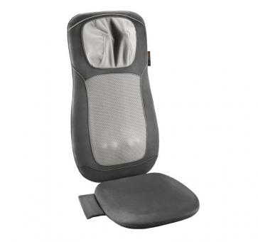 Return Medisana MC 822 Shiatsu Massage  Seat Cover