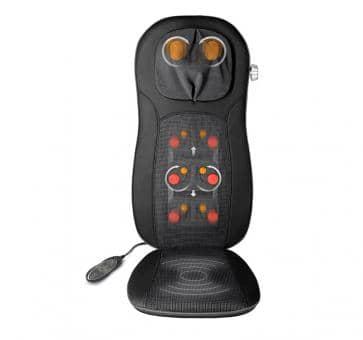 Medisana MCN PROShiatsu-Massage Seat Cover