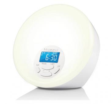 Medisana Light Alarm Clock WL 446