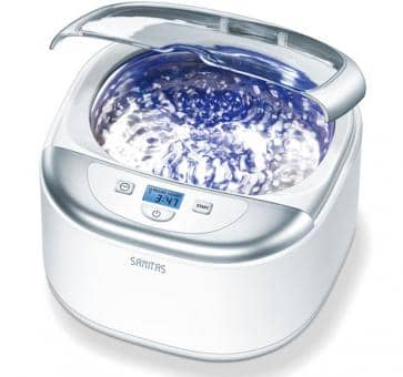 Sanitas SUR 42 Ultrasonic cleaner