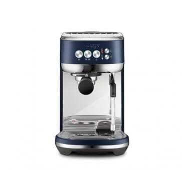 Sage The Bambino Plus Damson Blue Espresso Machine
