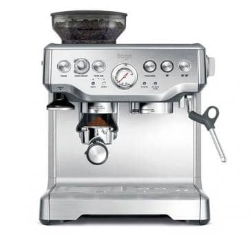 Sage The Barista Express Espresso machine