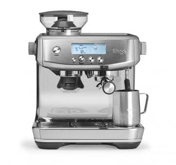 Sage the Barista Pro Espresso machine