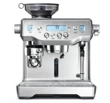 Sage The Oracle Espresso machine