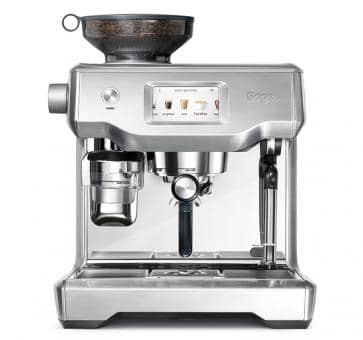 SageThe Oracle Touch Espresso machine