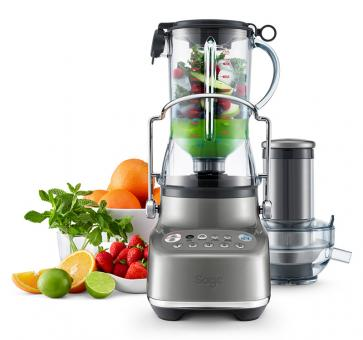Sage the 3x Bluicer Blender en citruspers